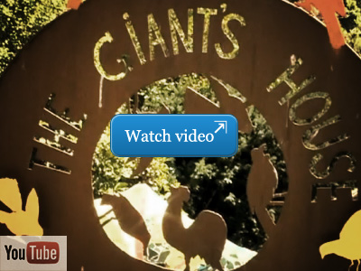 Watch the Giant's House video on You Tube